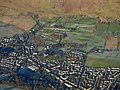 Lennoxtown from the air (geograph 5629165).jpg