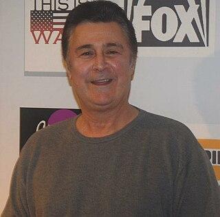 Leo Rossi American actor
