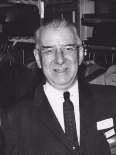 Leon deValinger Jr.