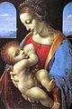 Leonardo, Madonna Litta.JPG