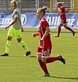 Leonie Maier BL FCB gg. 1. FC Koeln Muenchen-1.jpg