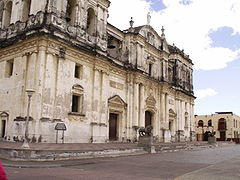 Leonnicaraguacathedral1.JPG
