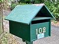 Letter boxes in Corinda, Queensland, Australia 102.jpg