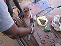 Lettera27 - Dans l'atelier d'Henri Sagna - Dakar.jpg