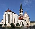 Levoca - Basilica of St. James.jpg