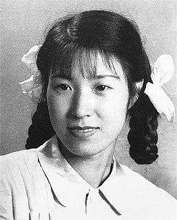 Li Yuqin Noble Lady Fu