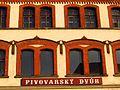 Liberec, Pivovarský dům - detail.jpg