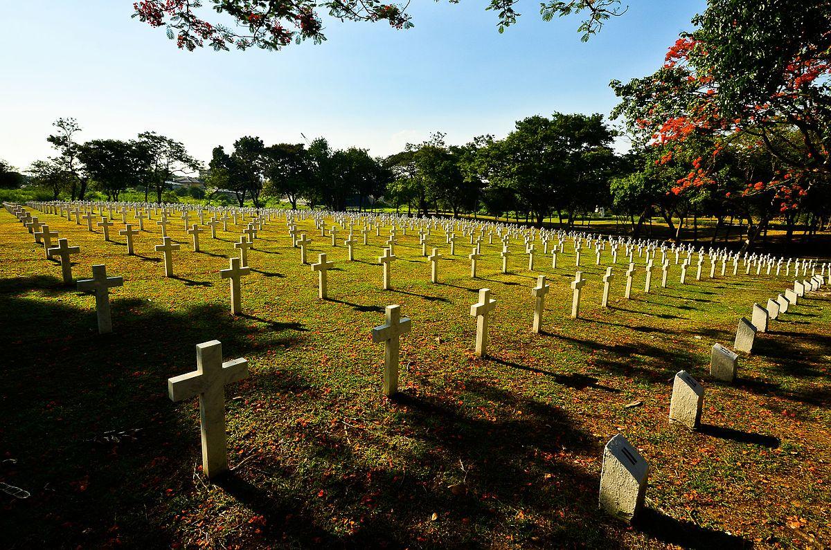 Burial Of Ferdinand Marcos Wikipedia