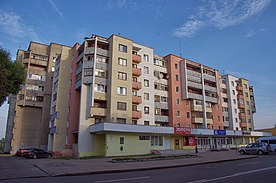 Lieninski District, Mogilev, Belarus - panoramio (479).jpg