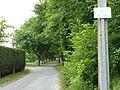 Liettres (Pas-de-Calais) ancien chemin de fer et terrain historique du Criquet.JPG