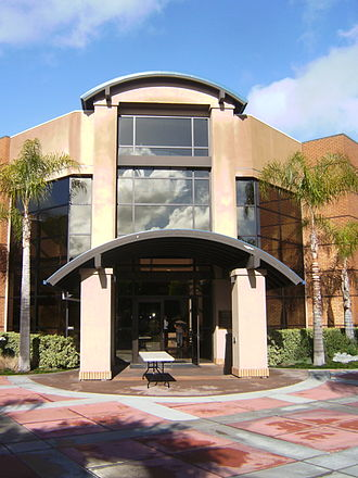 Life Pacific College - The Hicks Center