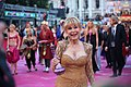Life Ball 2013 - magenta carpet Barbara Eden 05.jpg