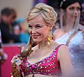 Life Ball 2013 - magenta carpet Missy May 01.jpg