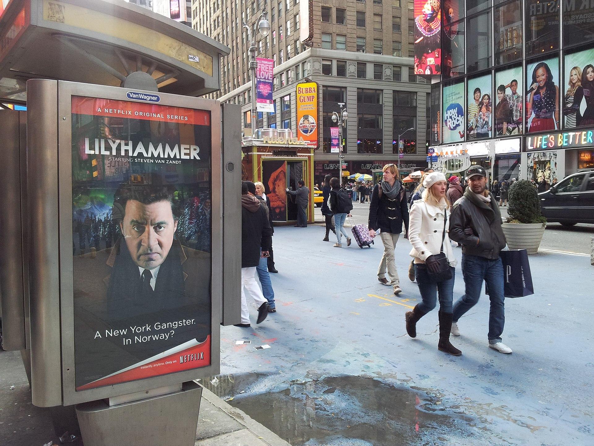 Lillyhammer