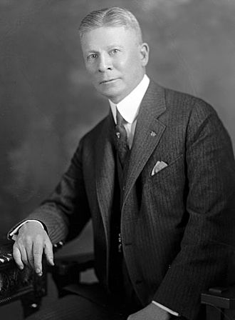 Washington's 2nd congressional district - Image: Lindley H Hadley
