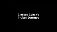Lindsay Lohans Indian Journey title.png