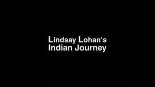 <i>Lindsay Lohans Indian Journey</i> 2010 British documentary film