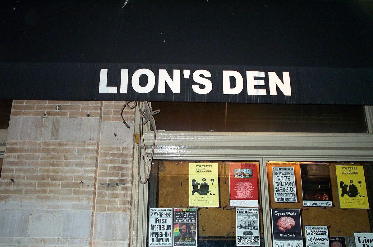The Lions Den Illinois - Bbw Granny - Quality Porn-1207