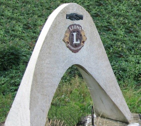 Lions Club Bridge