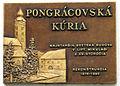 Liptovský Mikuláš tabuľa Pongrácovskej kúrie.jpg