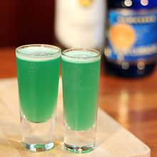 Irish Wake Drink Recipe
