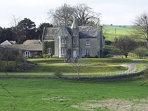Bed and breakfast - Little Langford Farmhouse, Salisbury, Wiltshire