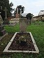 Littleton StMaryMagdalene CWGC Cook Grave.jpg