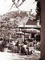 Ljubljanski grad 1961.jpg