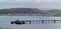 Llandudno pier from Marine Drive - geograph.org.uk - 580664.jpg