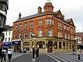 Lloyds Bank, Redhill - geograph.org.uk - 1597299.jpg
