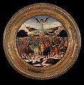 Lo Scheggia, Trionfo della Fama, 1448-9, Metropolitan Museum, New York.jpg