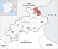Locator map of Kanton Briançon-2 2019.png
