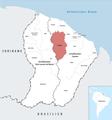 Locator map of Saint-Élie 2018.png
