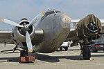 Lockheed PV-2 Harpoon 'N7483C' (25888528013).jpg
