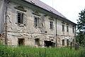 Lodhéřov, rectory.jpg