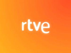 Español: Logo de RTVE