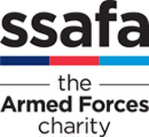 SSAFA - Image: Logo for SSAFA the Armed Forces charity
