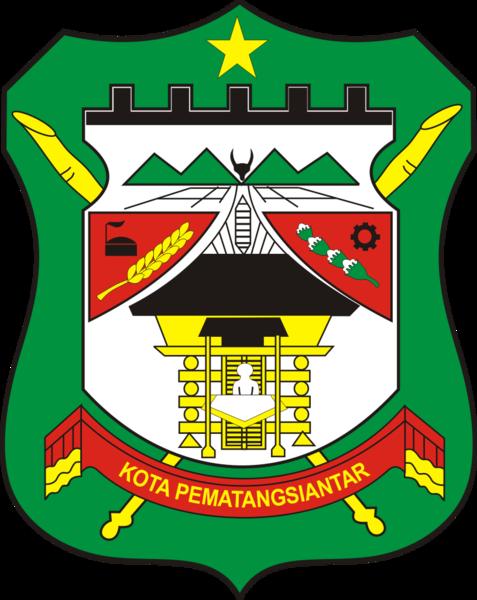 Berkas Logo Kota Pematangsiantar Png Wikipedia Bahasa Indonesia Ensiklopedia Bebas