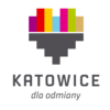 Official logo of Katowice
