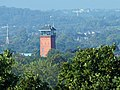 London, view from Shooters Hill, Shooters Hill Watertower.jpg