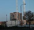 London-Woolwich, Royal Arsenal, Waterfront development 06.jpg