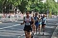 London 2012 The Mens Olympic Marathon (7773673900).jpg