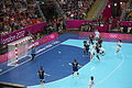 London Olympics 2012 Bronze Medal Match (7822730544).jpg