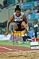 Long Jump Bronze Medalist, Nayana James.jpg