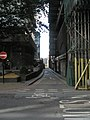 Looking southwards down All Hallows Lane - geograph.org.uk - 965851.jpg