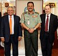 Lord Bhattacharyya, Lt General Dato Wira Allatif Bin Mohd Noor and Prof Mark Smith.jpg