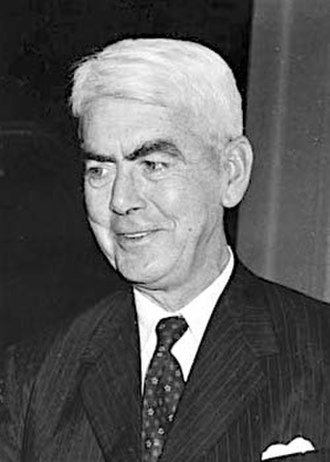 William Morrison, 1st Viscount Dunrossil - Image: Lord Dunrossil 02