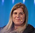 Lorraine Twohill at Web Summit 2014.jpg