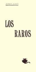 Rubén Darío: Los raros