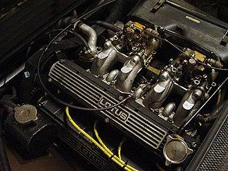 Lotus 900 series - Image: Lotus elite S2.2 004